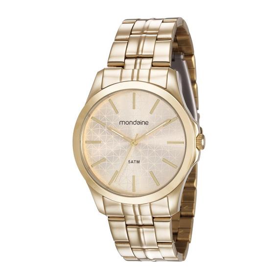 Relógio Mondaine Feminino 78748lpmvda1