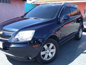 Chevrolet Captiva Sport Fwd 2.4 16v 171/185cv 2010