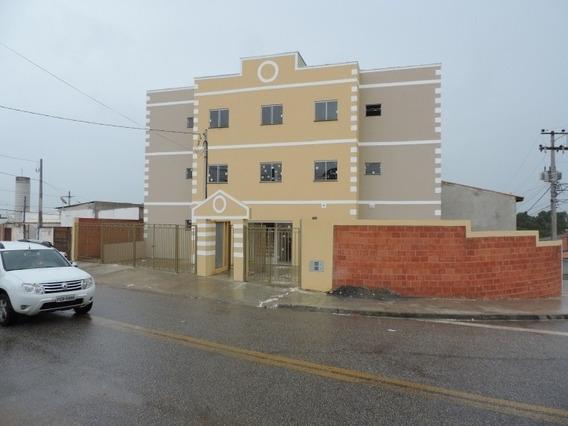 Apartamento Em Jardim Santa Esmeralda, Sorocaba/sp De 60m² 2 Quartos À Venda Por R$ 165.000,00 - Ap285333