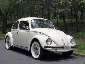 Volkswagen Sedán Última Edición