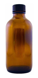 Botella Prima Viales B27-12am Boston Redonda De Cristal Con