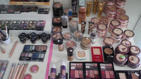 Lote De 20 Cosmeticos L
