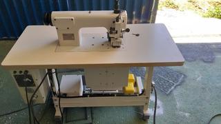 Máquina De Costura Ultrasonica