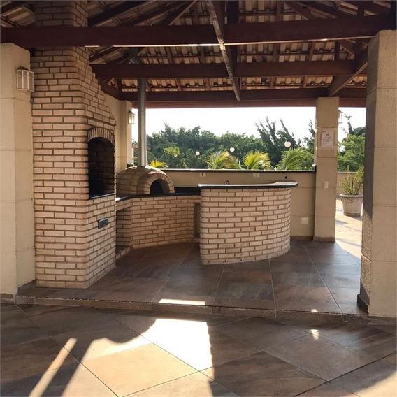 Excelente Apartamento - Moinho Fabrini - São Bernardo Ao Lado Troleibus,2 Dormitórios Cozinha ,sala - 373-im454045