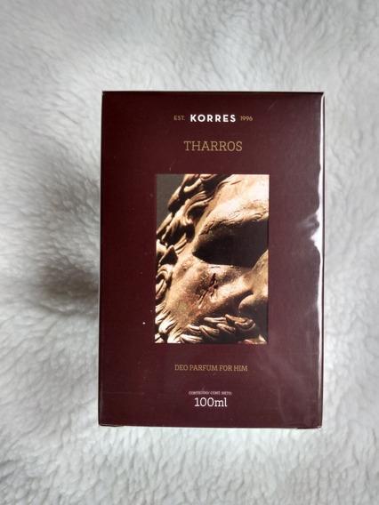 Kit 2 Perfume Korres Tarros