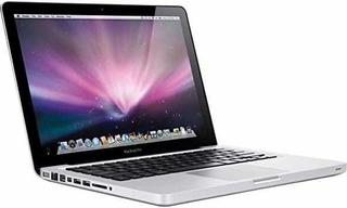 Macbook Pro A1278 Upgradeada Leer Descripción Envío Gratis