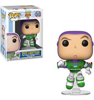 Funko Pop! Toy Story 4 Buzz Lightyear 523