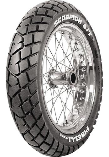 Llanta Para Moto Pirelli Scorpion Mt90 Radial 140/80-18 70s