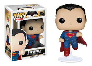 Funko Pop Superman #85 - Miltienda - Batman Dc Heroes