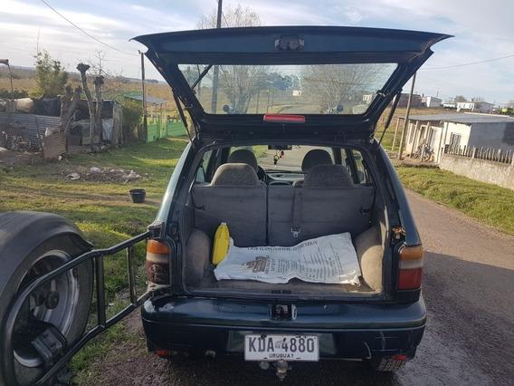 Kia Sportage 2.2 4x4 D 1996