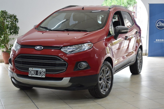 Ford Eco Sport 1.6 Freestyle L 13 2015
