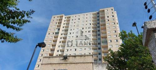 Imagem 1 de 30 de Apartamento Com 2 Dormitórios À Venda, 66 M² Por R$ 360.000,00 - Vila Industrial - Campinas/sp - Ap19775