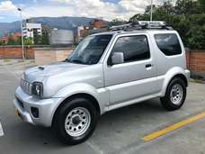 Suzuki Jimny 1.3 4x4