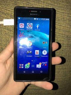 Sony M2 8gb