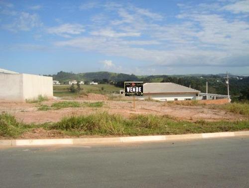Imagem 1 de 1 de Terreno - Loteamento Villaggio Fosuzzi - Te2576