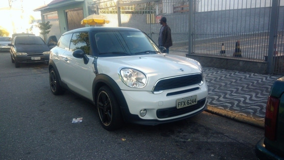 Mini Paceman 1.6 S All4 Aut. 3p 2014