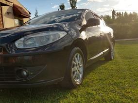 Renault Fluence 2.0 Dynamique 2011