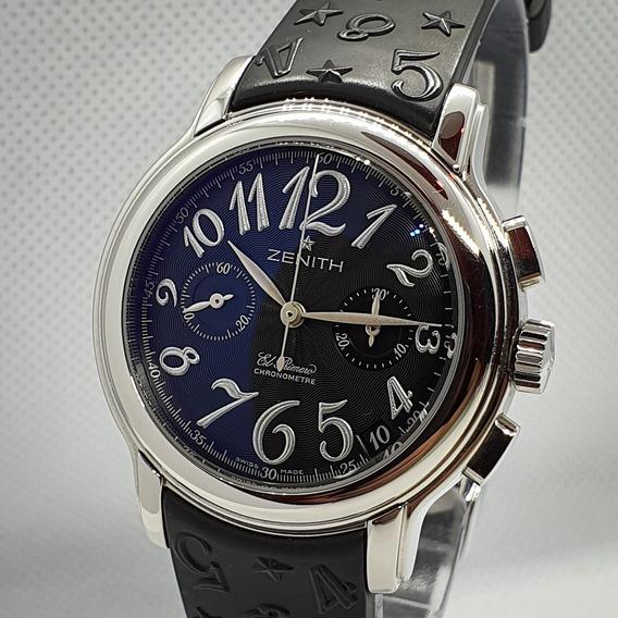 Relógio Zenith El Primero Star Chronomaster - 03.1230.4002