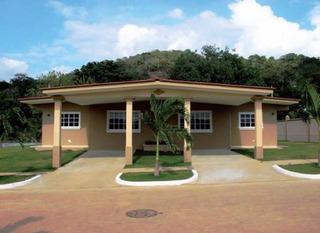 Vendo Casa En Residencial Barrio Lindo, Chilibre 17-853**gg*