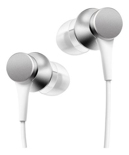 Auricular Xiaomi Basic Blanco