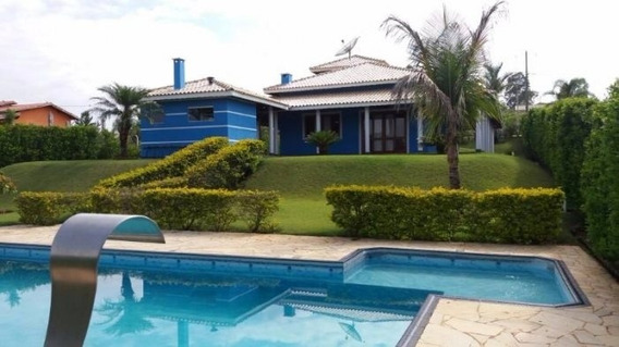 Casa Em Condomínio Pinheiro Dos Lagos Térrea Para Venda Em Alambari - 8202gt