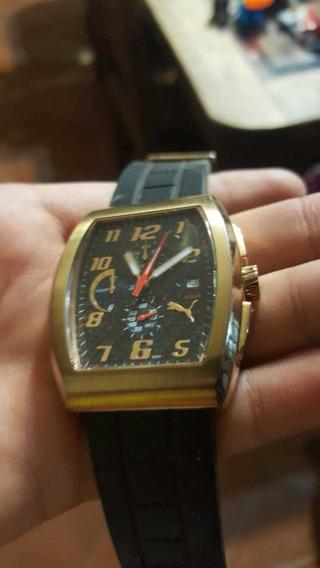 Reloj Puma Cronografo