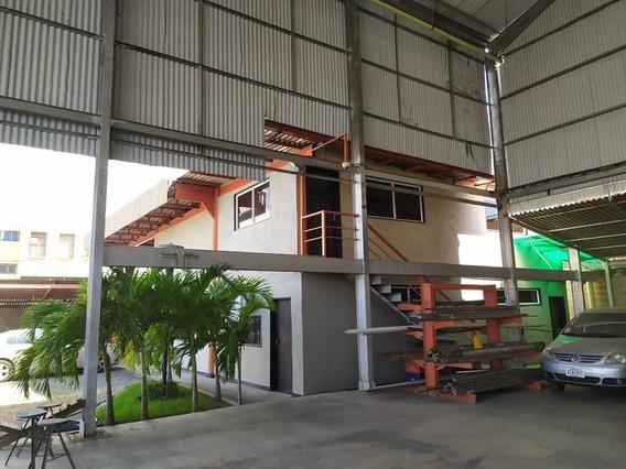 Sky Group Vende Galpón Zona Industrial Carabobo