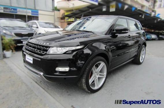 Land Rover Evoque 2012 $17999