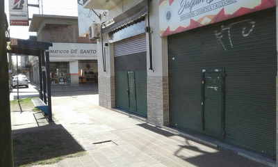 Dueño Alquila Local 35mts2 Banfield
