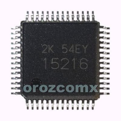 Kit 2 Ci Smd R2a15216fp 15216 R2a15216 Sony Original Novo