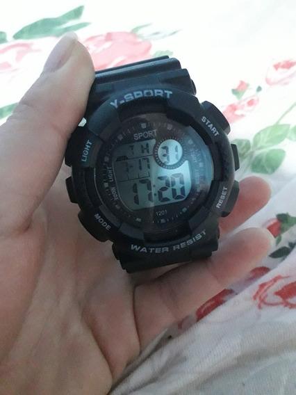 Relógio Y-sport