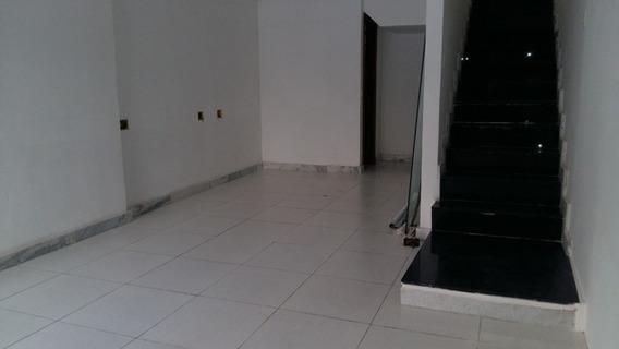 Aluguel De Loja Com Sobreloja No Bairro Floresta - Pr1876