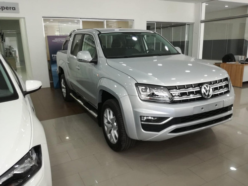Volkswagen Amarok 3.0 V6 Cd Highline