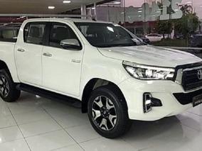 Hilux Srx Diesel 2019 Top