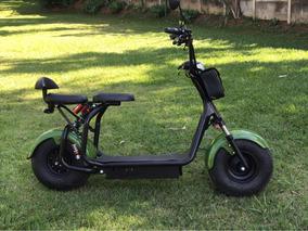 Moto/scooter Elétrica 1500w