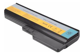 Bateria P/ Notebook Ibm Lenovo G550 42t4586 L08s6y02 G430