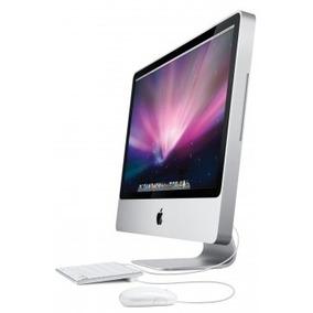 Apple iMac 20 Polegadas 2009 Core 2 Duo 2.66 4gb Hd 320gb