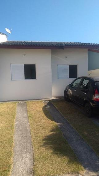 Casa Residencial À Venda, Vila Bandeirantes, Caçapava. - Ca0718