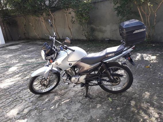 Yamaha Moto Yamaha Ybr