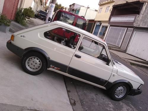 Imagem 1 de 10 de Fiat 147 Spazio Cl