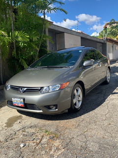 Honda Civic Coupe Impecable