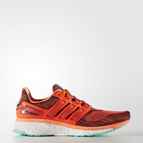 Zapatillas Adi Energy Boost 3w -sagat Deportes-bb5790