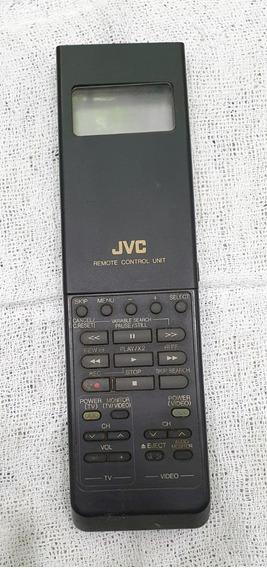 Controle Remoto Jvc Pq10779 - Leia Descricao