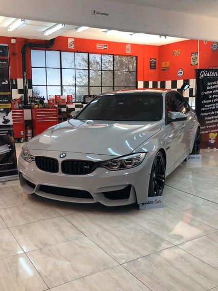 Bmw Serie M 3.0 M3 431cv 2017