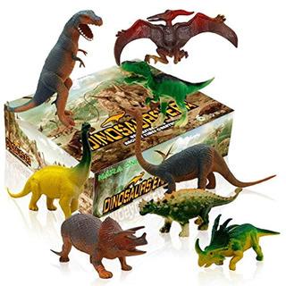 Nara One Los Juguetes Del Dinosaurio De One,