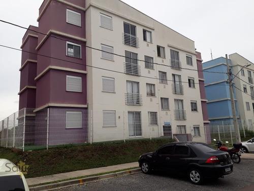 Imagem 1 de 30 de Apartamento A Venda No Bairro Parque Da Fonte Em São José - Ap-1399-1