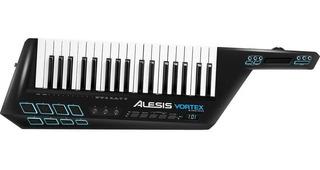 Alesis Vortex Wireless Controlador 38 Teclas Tipo Guitarra