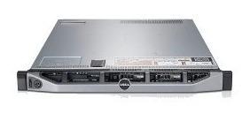 Servidor Dell Poweredge R620 Dual 6 Cores 6 X 300gb 24gb Ram