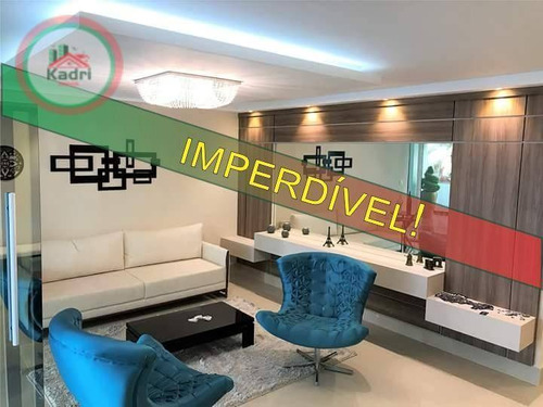 Imagem 1 de 30 de Apartamento Com 2 Dormitórios À Venda, 74 M² Por R$ 350.000,00 - Canto Do Forte - Praia Grande/sp - Ap1782