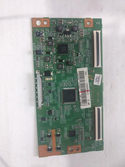 Placa Tcon Samsung Un32d5500 S100fapc2lvo.3